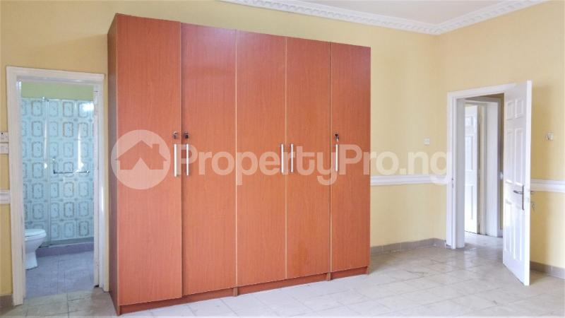 3 bedroom Flat / Apartment for rent Shonibare Estate Maryland Shonibare Estate Maryland Lagos - 1