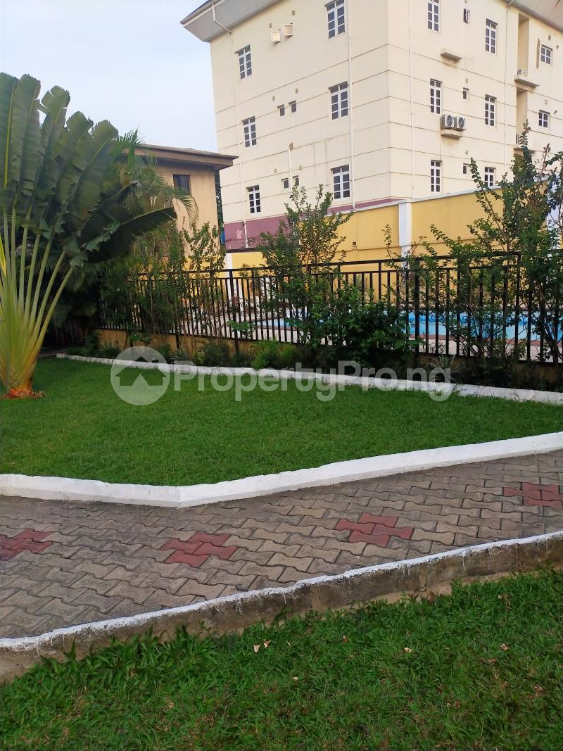 3 bedroom Flat / Apartment for rent Shonibare Estate Maryland Shonibare Estate Maryland Lagos - 5