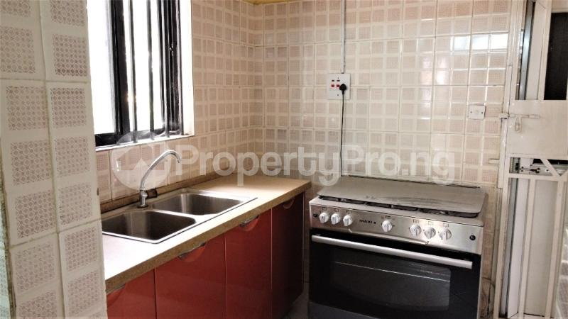 3 bedroom Flat / Apartment for rent Shonibare Estate Maryland Shonibare Estate Maryland Lagos - 3