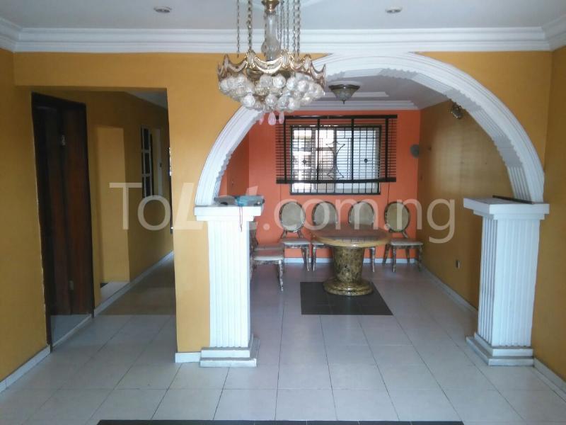 3 bedroom Flat / Apartment for rent Ogudu Estate Ogudu Ogudu Lagos - 3