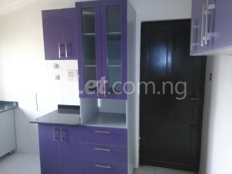 3 bedroom Flat / Apartment for rent Ogudu Estate Ogudu Ogudu Lagos - 11