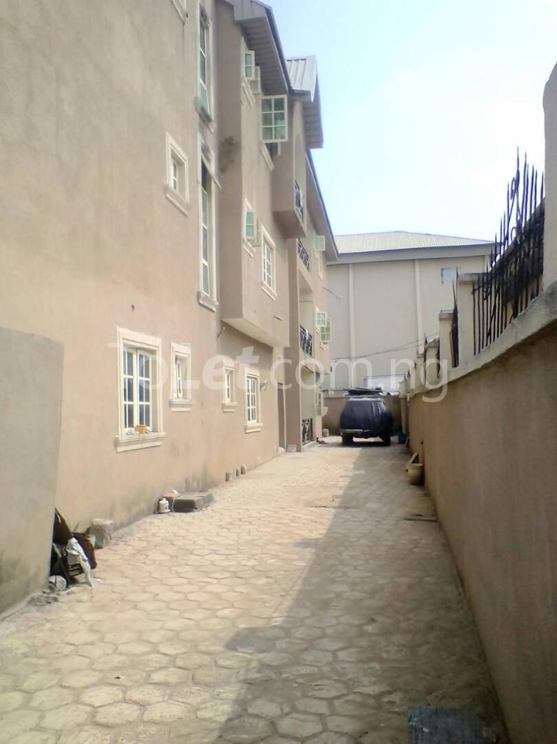 3 bedroom Flat / Apartment for rent Leo ikeagwe st  Ajao Estate Isolo Lagos - 0