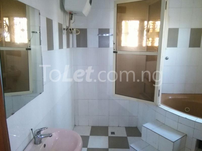 3 bedroom Flat / Apartment for rent Ogudu Estate Ogudu Ogudu Lagos - 12