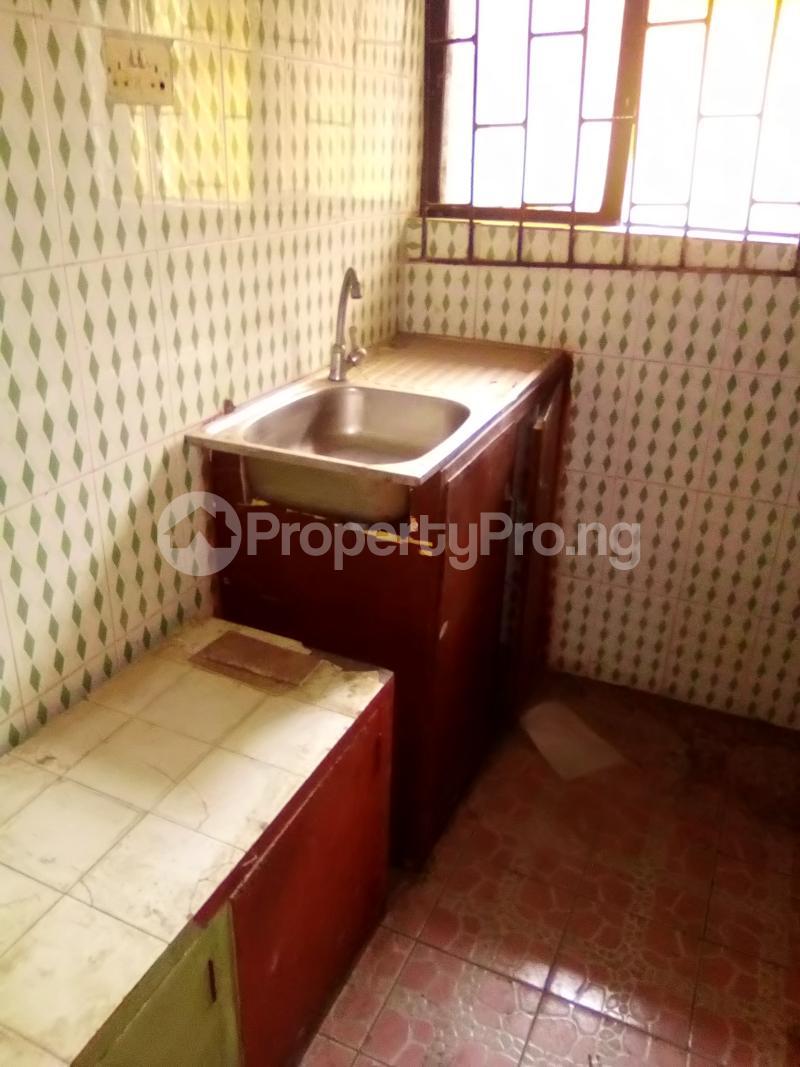 3 bedroom Flat / Apartment for rent By Nero's bustop Monastery road Sangotedo Lagos - 1