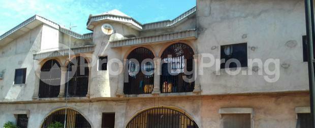 3 bedroom Self Contain Flat / Apartment for rent Uwadia street.  Upper ekenwan. Benin city Oredo Edo - 0