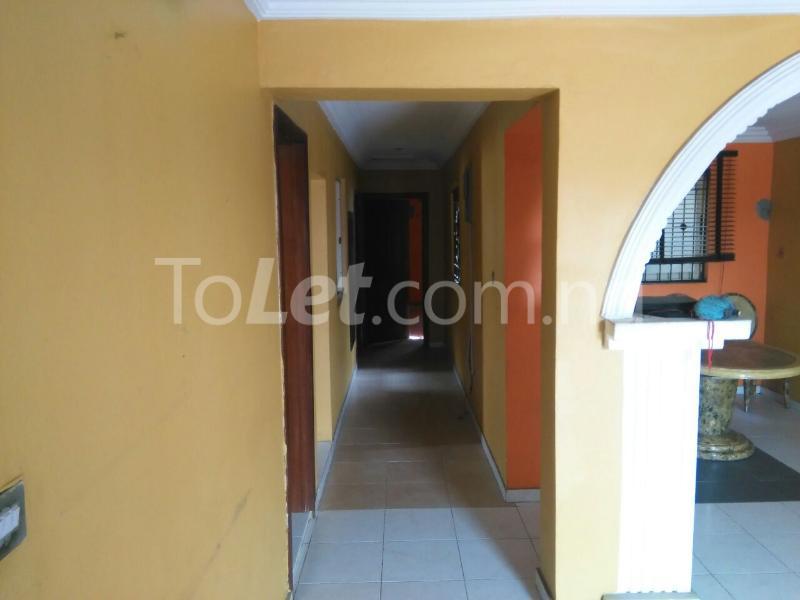 3 bedroom Flat / Apartment for rent Ogudu Estate Ogudu Ogudu Lagos - 4
