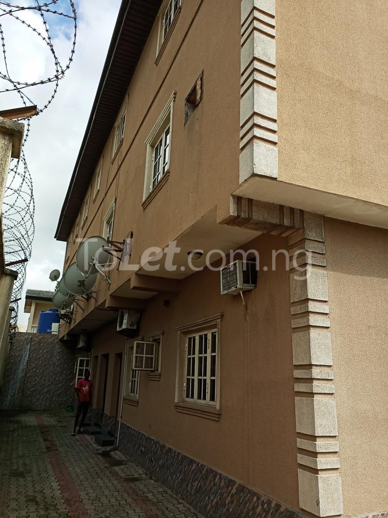 3 bedroom Flat / Apartment for rent Emmanuel high   Ogudu GRA Ogudu Lagos - 0