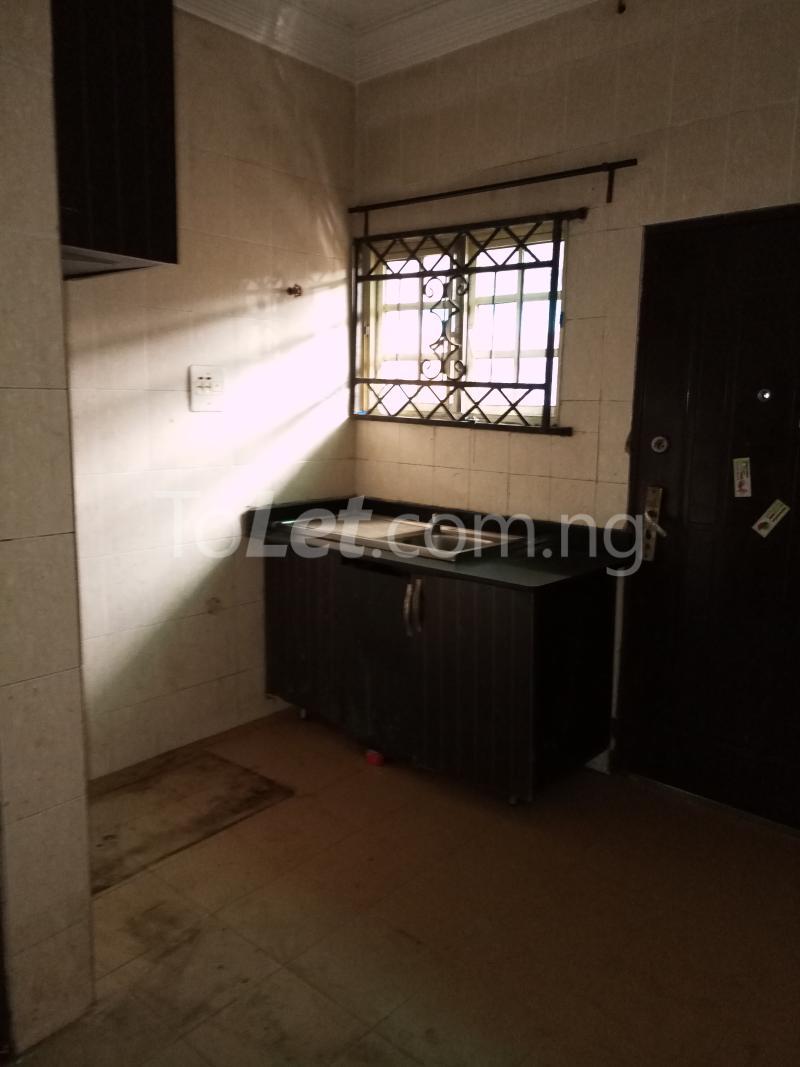 3 bedroom Flat / Apartment for rent Emmanuel high   Ogudu GRA Ogudu Lagos - 2