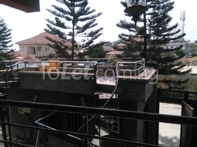 3 bedroom Flat / Apartment for rent Ogudu Estate Ogudu Ogudu Lagos - 1