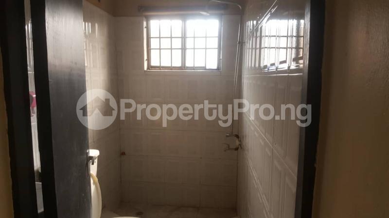 3 bedroom Flat / Apartment for rent Adedotun  Dina Street,  Mende Maryland Lagos - 5