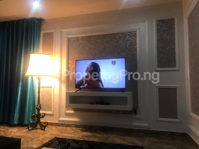 3 bedroom Flat / Apartment for shortlet Dideolu Estate Victoria Island Lagos - 7