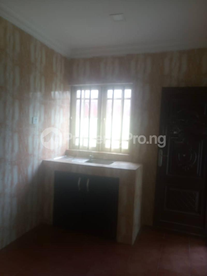 3 bedroom Flat / Apartment for rent shilm1 estate oko oba Agege Lagos - 10