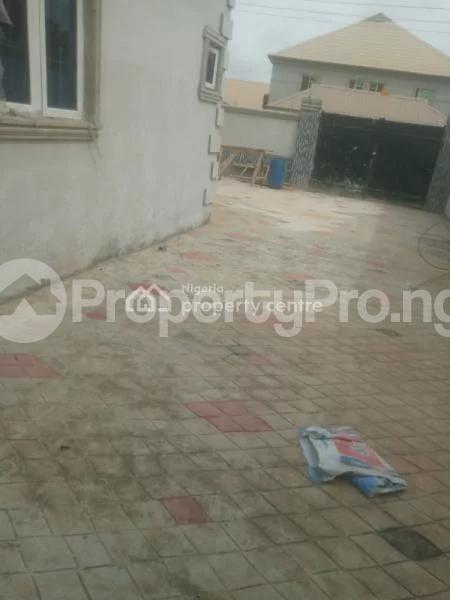 3 bedroom Flat / Apartment for rent Peace Estate Baruwa Ipaja road Ipaja Lagos - 4