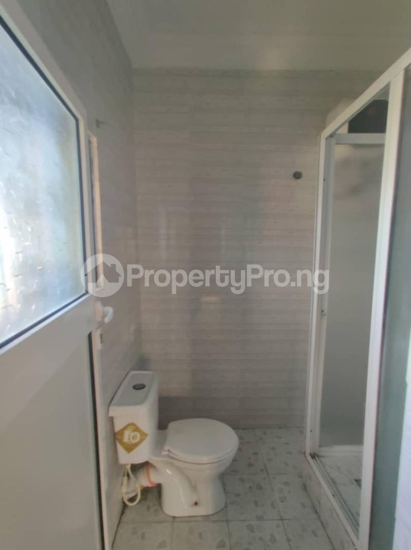 3 bedroom Flat / Apartment for rent Off Fola Osibo street Lekki Phase 1 Lekki Lagos - 22