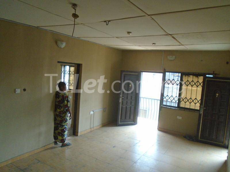 3 bedroom Flat / Apartment for rent Off  Obafemi Awolowo Way Ikeja Lagos - 1