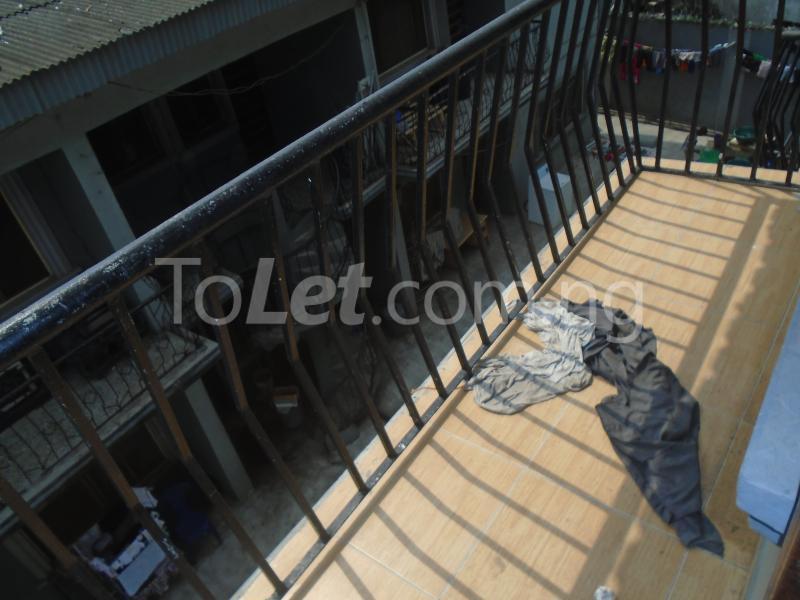 3 bedroom Flat / Apartment for rent Off  Obafemi Awolowo Way Ikeja Lagos - 19
