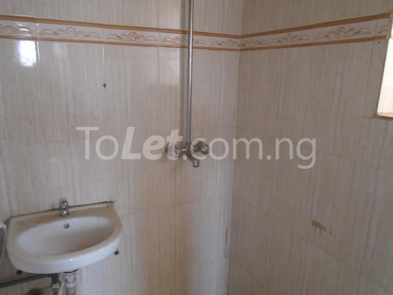 3 bedroom Flat / Apartment for rent Off  Obafemi Awolowo Way Ikeja Lagos - 13