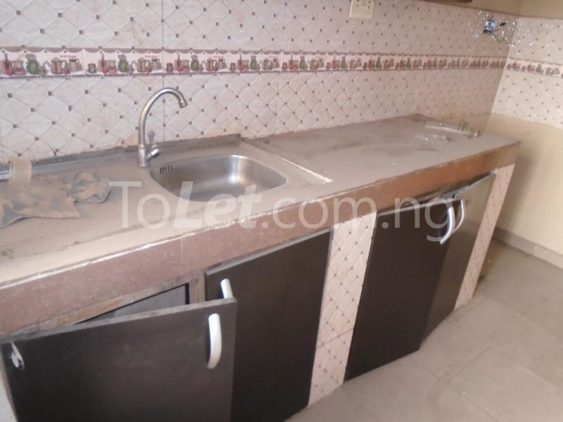 3 bedroom Flat / Apartment for rent Off  Obafemi Awolowo Way Ikeja Lagos - 8
