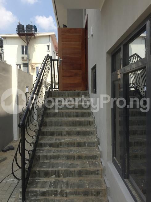 3 bedroom Flat / Apartment for rent estate Adeniyi Jones Ikeja Lagos - 4