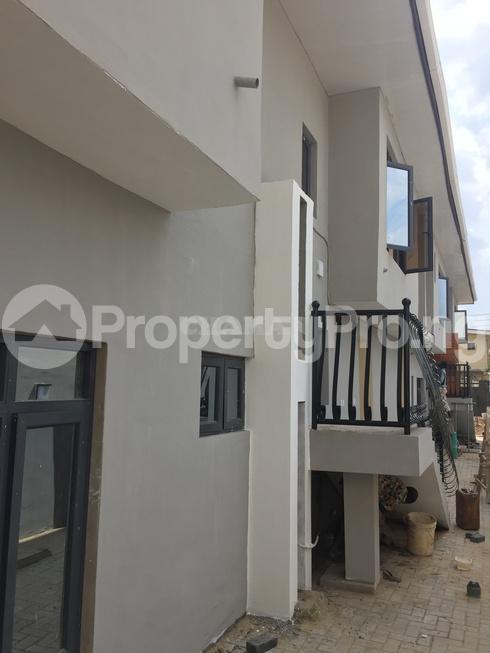 3 bedroom Flat / Apartment for rent estate Adeniyi Jones Ikeja Lagos - 34