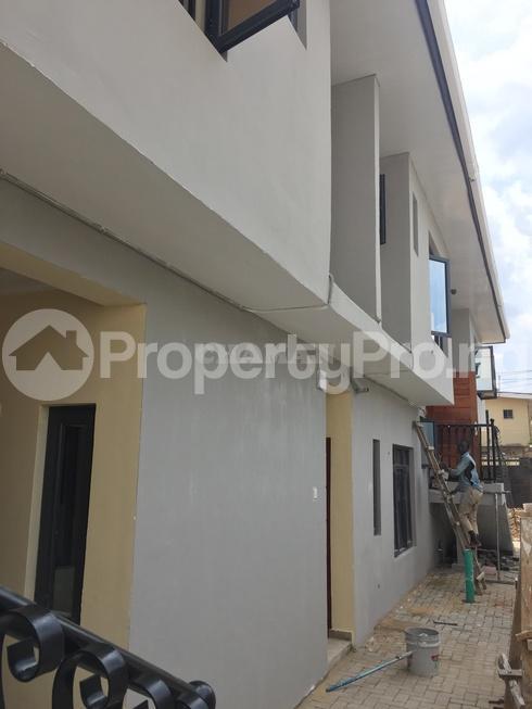 3 bedroom Flat / Apartment for rent estate Adeniyi Jones Ikeja Lagos - 30