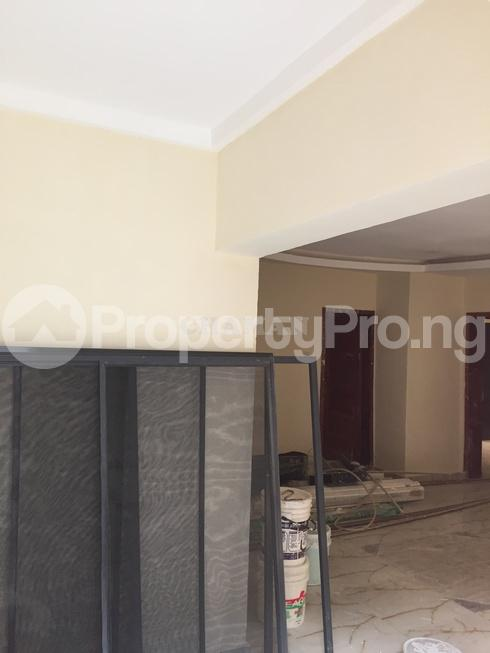 3 bedroom Flat / Apartment for rent estate Adeniyi Jones Ikeja Lagos - 37