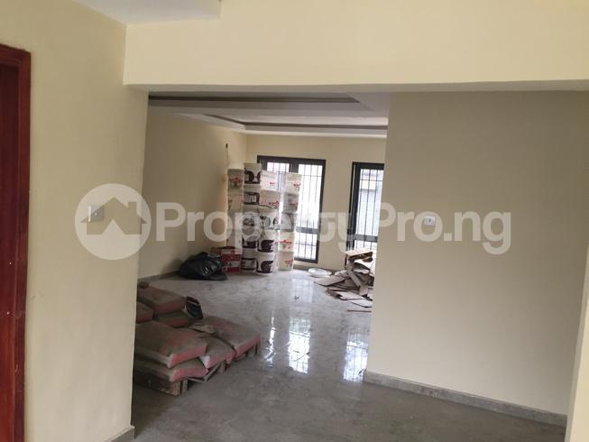 3 bedroom Flat / Apartment for rent estate Adeniyi Jones Ikeja Lagos - 16