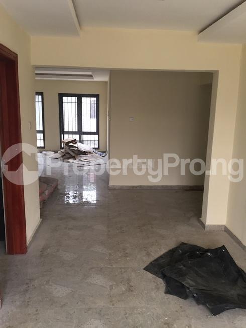 3 bedroom Flat / Apartment for rent estate Adeniyi Jones Ikeja Lagos - 15