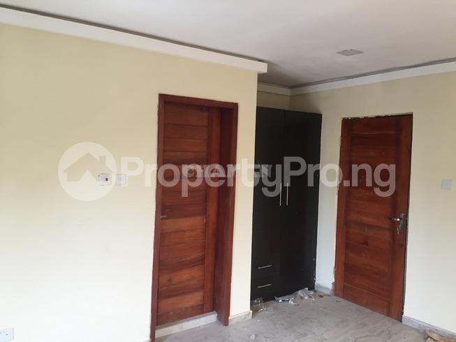 3 bedroom Flat / Apartment for rent estate Adeniyi Jones Ikeja Lagos - 26