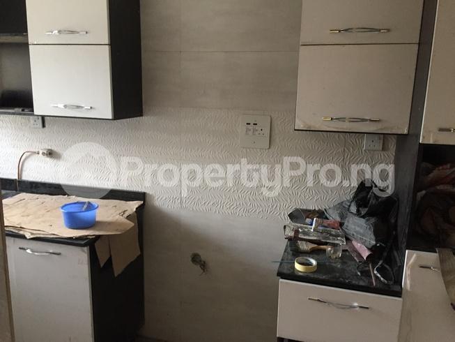 3 bedroom Flat / Apartment for rent estate Adeniyi Jones Ikeja Lagos - 14