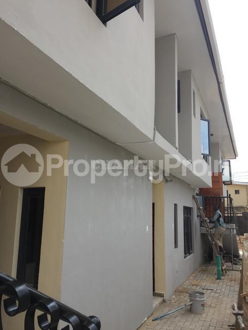 3 bedroom Flat / Apartment for rent estate Adeniyi Jones Ikeja Lagos - 29