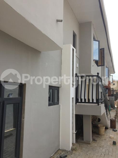 3 bedroom Flat / Apartment for rent estate Adeniyi Jones Ikeja Lagos - 33