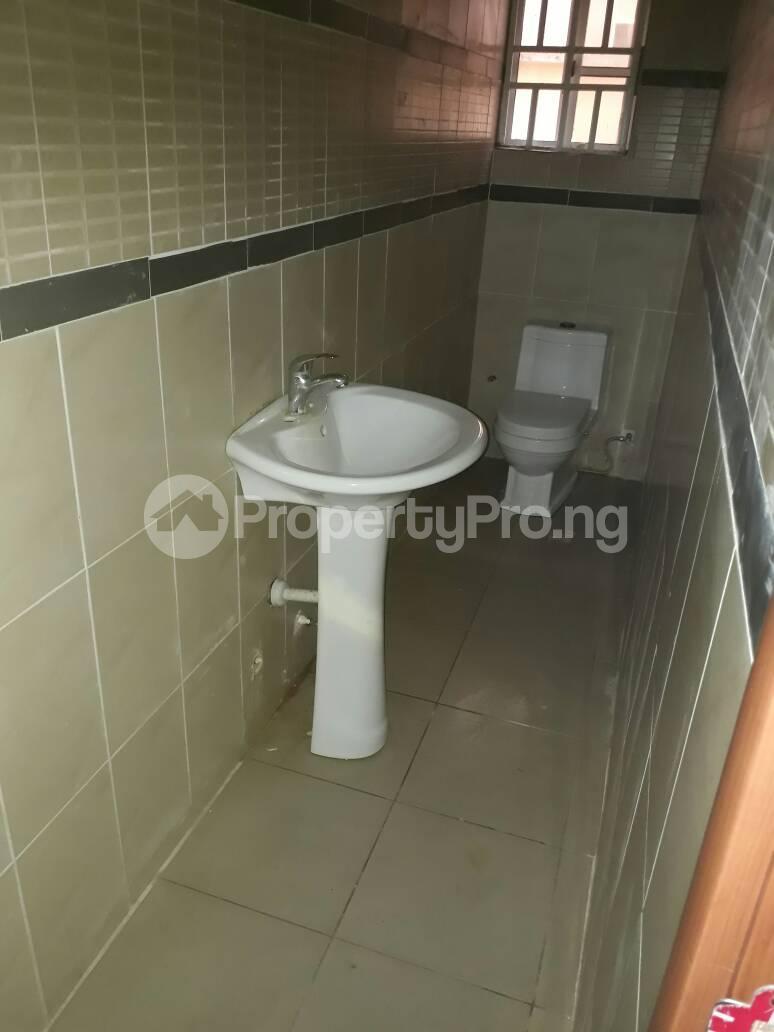3 bedroom Flat / Apartment for rent olu akinbola drive Igbo-efon Lekki Lagos - 1