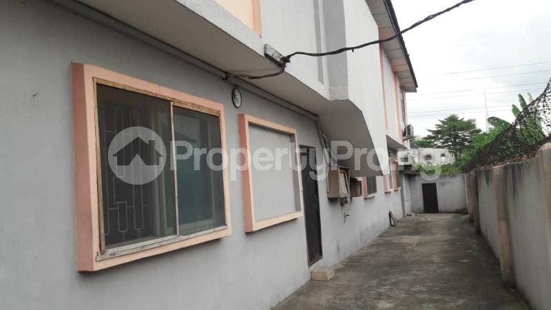 3 bedroom Flat / Apartment for rent Boet estate Adeniyi Jones Ikeja Lagos - 0