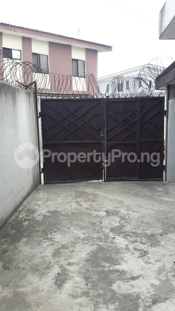 3 bedroom Flat / Apartment for rent Boet estate Adeniyi Jones Ikeja Lagos - 3