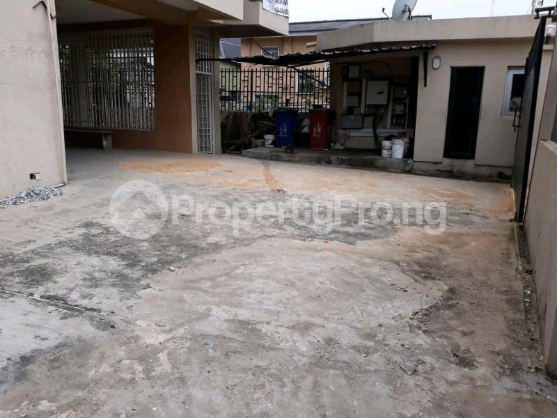 3 bedroom Flat / Apartment for rent norman william,off  Awolowo Road Ikoyi Lagos - 5