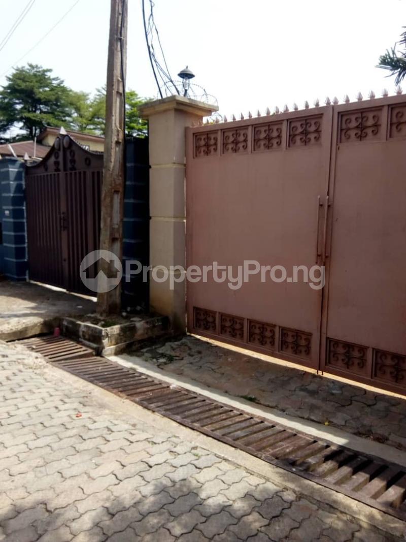 3 bedroom Blocks of Flats for rent Peace Estate Oregun Ikeja Lagos - 2
