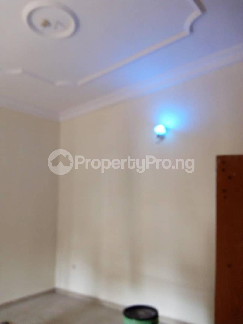 3 bedroom Blocks of Flats for rent Peace Estate Oregun Ikeja Lagos - 4
