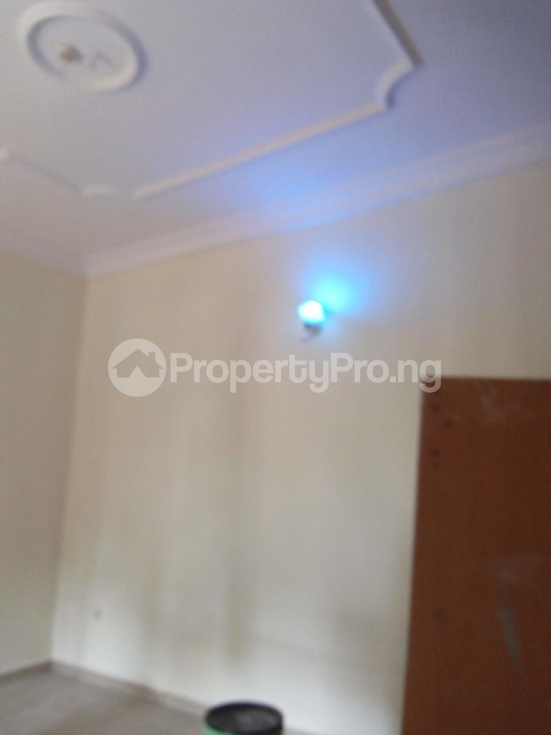 3 bedroom Blocks of Flats for rent Peace Estate Oregun Ikeja Lagos - 7