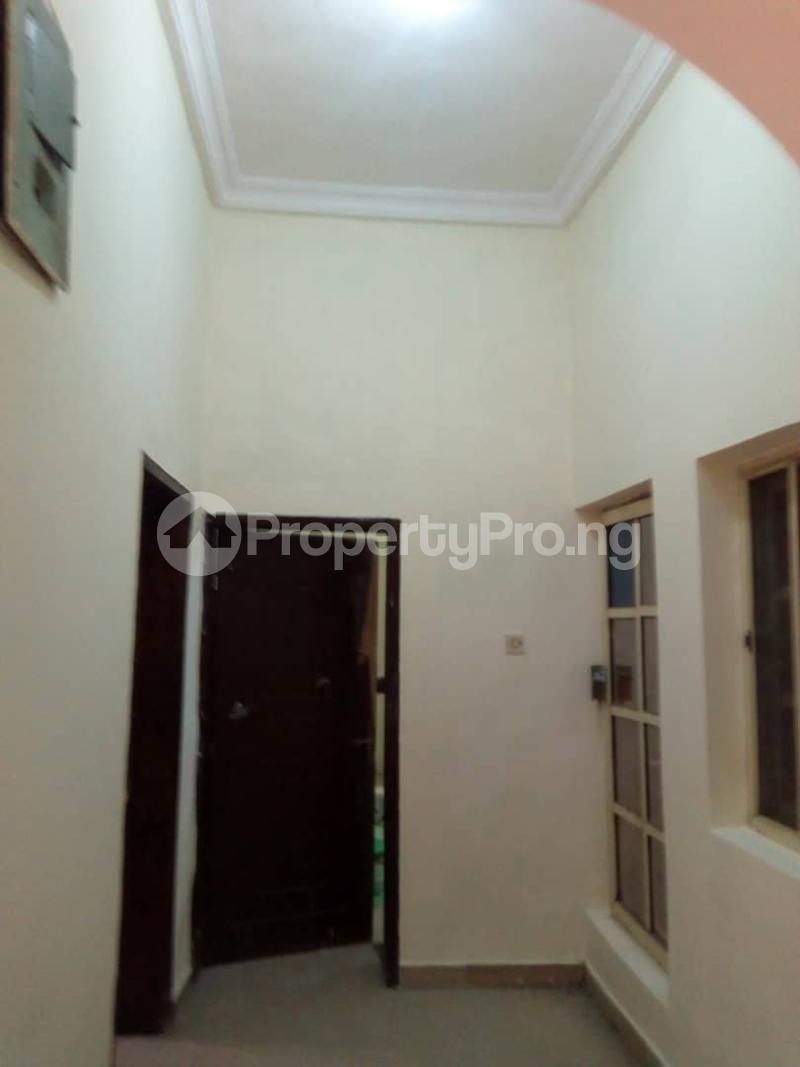 3 bedroom Blocks of Flats for rent Peace Estate Oregun Ikeja Lagos - 6
