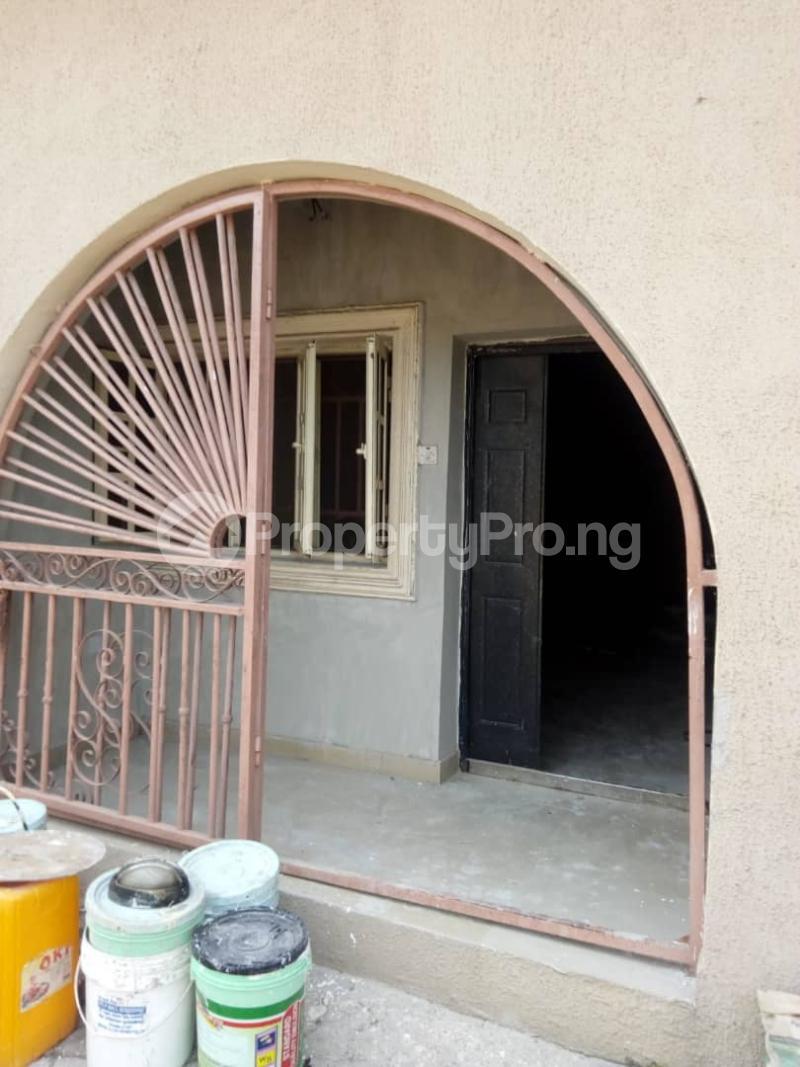 3 bedroom Blocks of Flats for rent Peace Estate Oregun Ikeja Lagos - 3