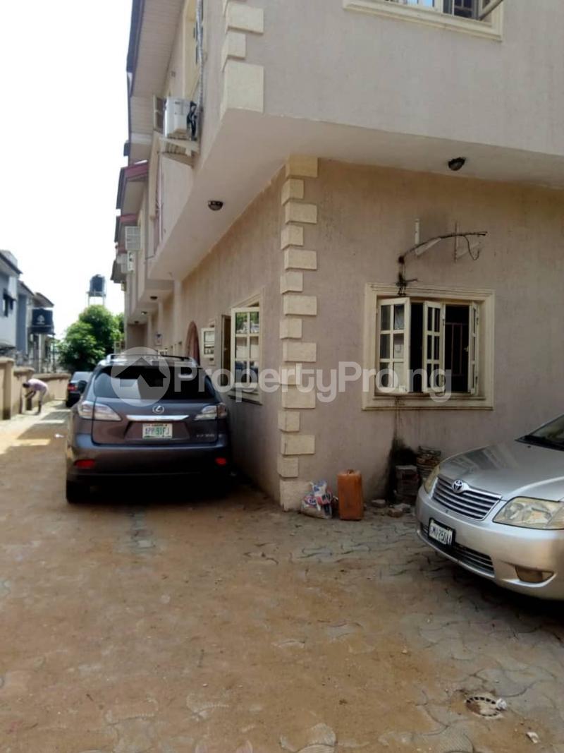 3 bedroom Blocks of Flats for rent Peace Estate Oregun Ikeja Lagos - 5