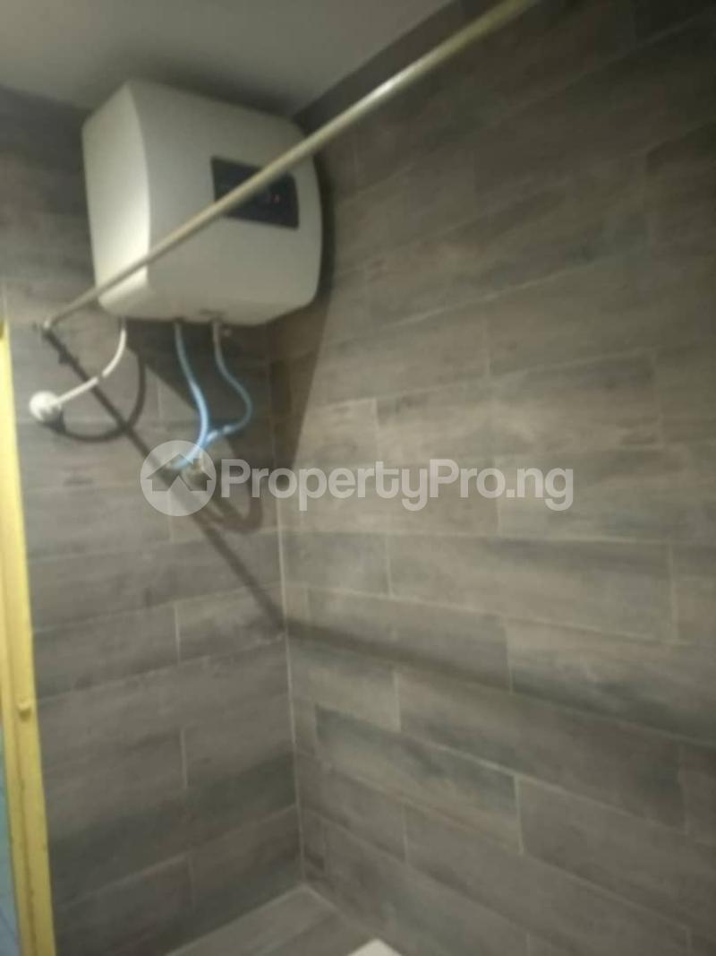 3 bedroom Boys Quarters Flat / Apartment for rent V.I Kofo Abayomi Victoria Island Lagos - 4