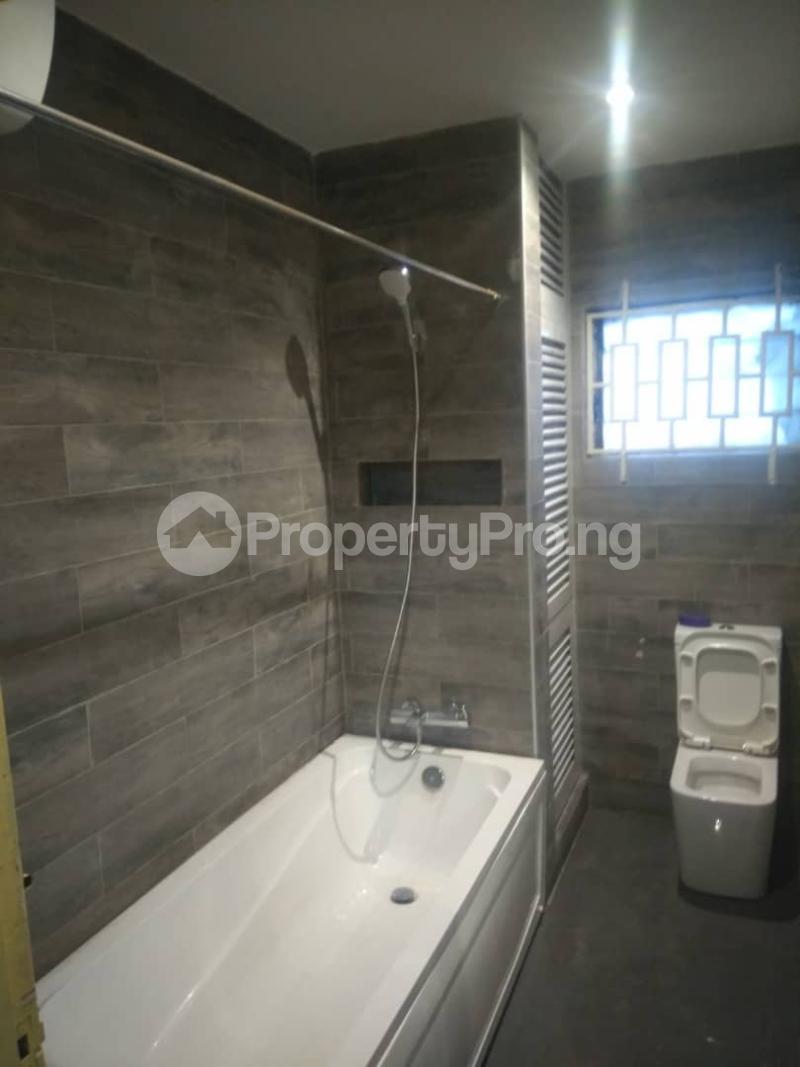3 bedroom Boys Quarters Flat / Apartment for rent V.I Kofo Abayomi Victoria Island Lagos - 1