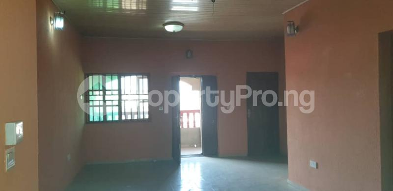 3 bedroom Flat / Apartment for rent Off Folaagoro Roundabout Fola Agoro Yaba Lagos - 7
