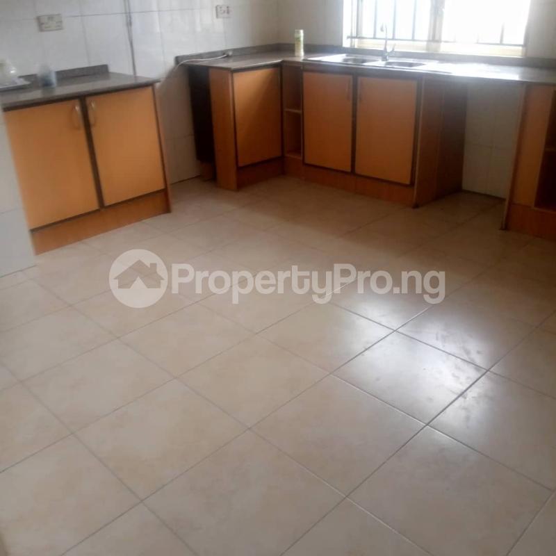 3 bedroom Flat / Apartment for rent Awuse Estate Opebi Ikeja Lagos - 5