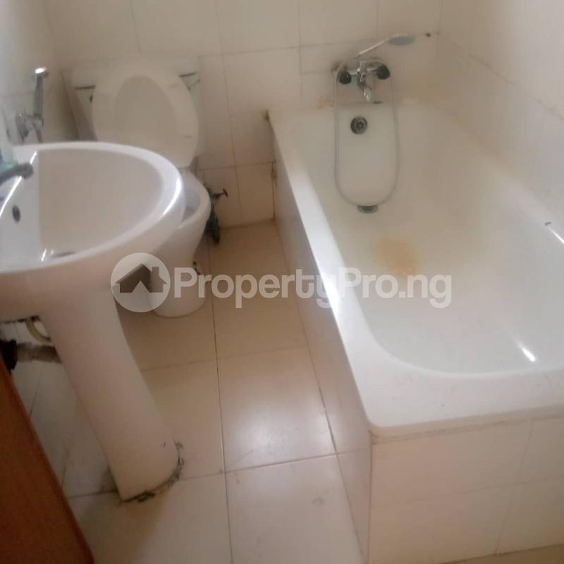3 bedroom Flat / Apartment for rent Awuse Estate Opebi Ikeja Lagos - 8