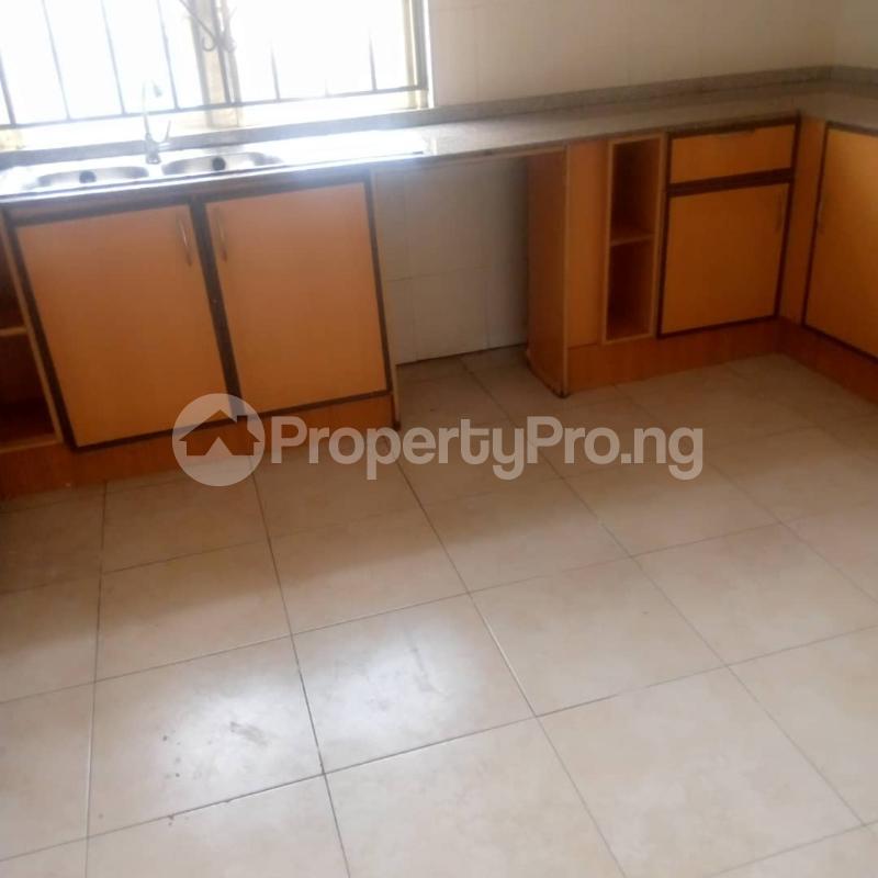 3 bedroom Flat / Apartment for rent Awuse Estate Opebi Ikeja Lagos - 3