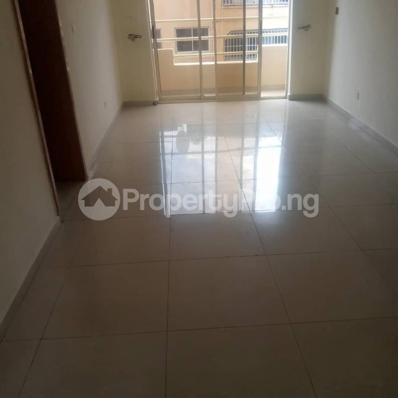 3 bedroom Flat / Apartment for rent Awuse Estate Opebi Ikeja Lagos - 1