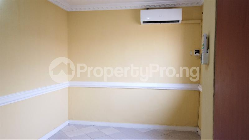 3 bedroom Flat / Apartment for rent Shonibare Estate Maryland Lagos - 19